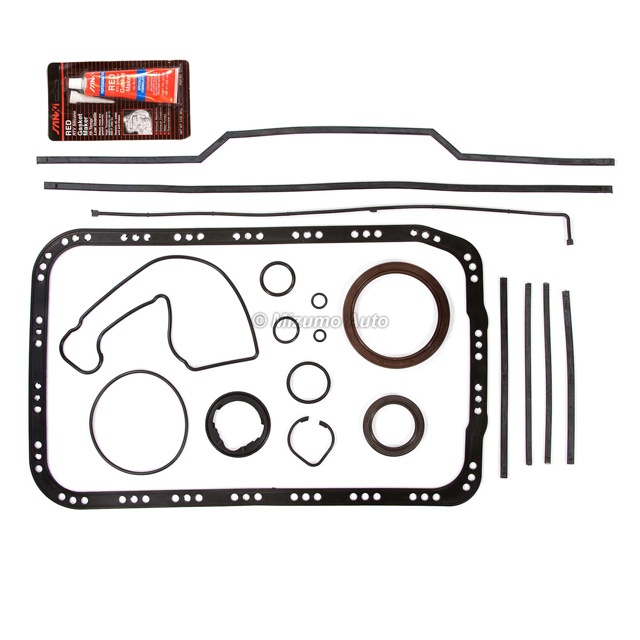 Full Gasket Set Fit 87-90 Acura Legend Sterling 827 V6 2