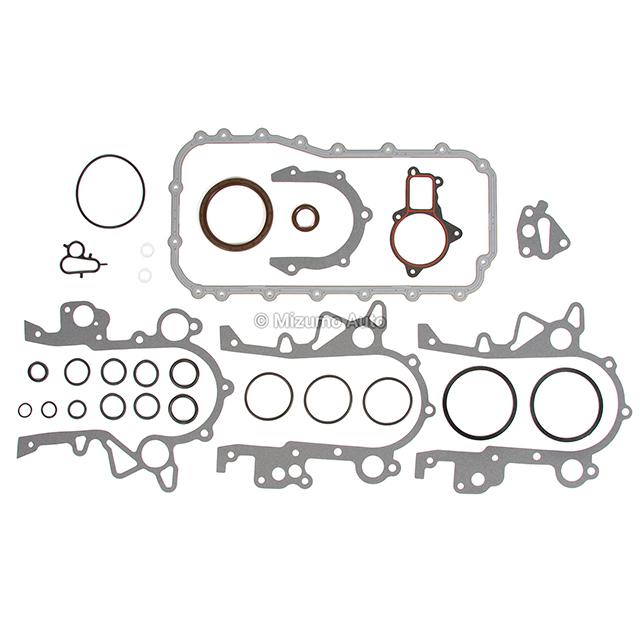 D/&D PowerDrive 899432L White Replacement Belt