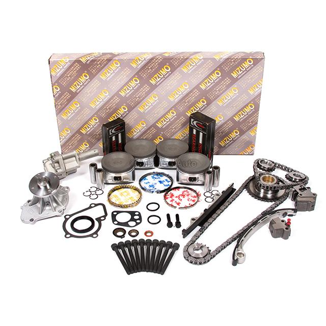 Overhaul Engine Rebuild Kit Fit 98-04 Nissan Frontier Xterra KA24DE