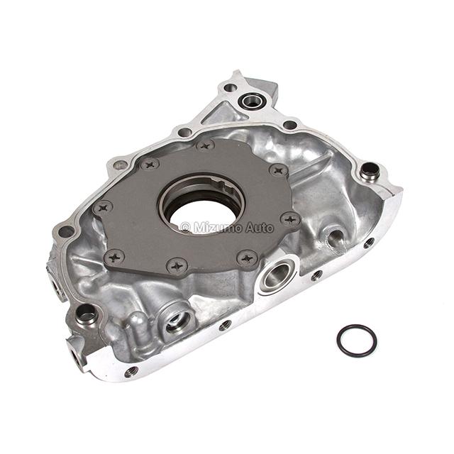 Engine Rebuild Kit Fit 99-00 Mazda Protege 1.8L DOHC FP