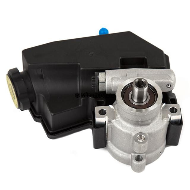 Power-Steering-Pump-w-Reservoir-20-39772-Fit-96-97-Jeep-Grand-Cherokee-4-0L-5-2 miniature 4