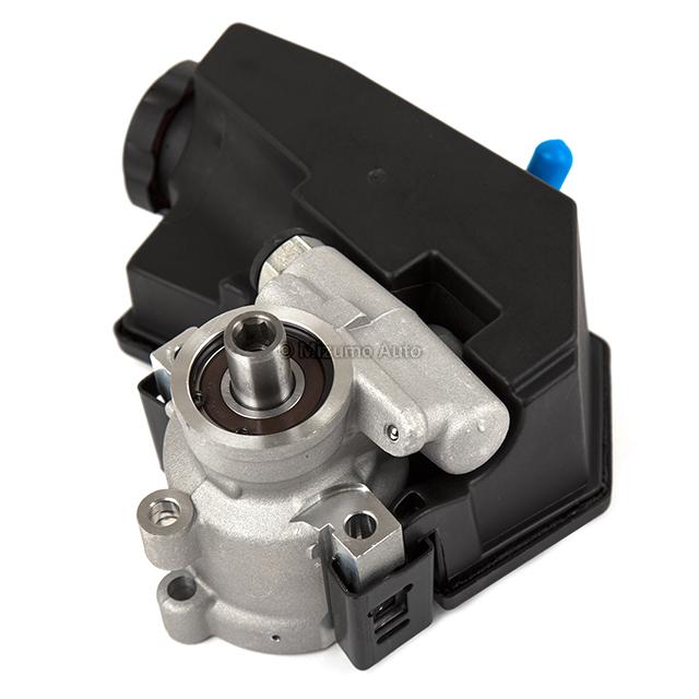 Power-Steering-Pump-w-Reservoir-20-39772-Fit-96-97-Jeep-Grand-Cherokee-4-0L-5-2 miniature 5