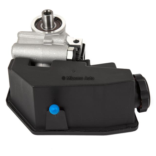 Power-Steering-Pump-w-Reservoir-20-39772-Fit-96-97-Jeep-Grand-Cherokee-4-0L-5-2 miniature 6