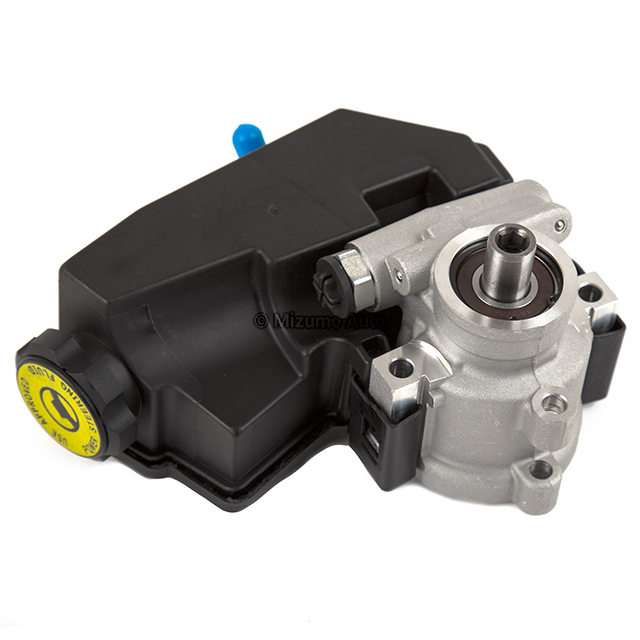 Power-Steering-Pump-w-Reservoir-20-39772-Fit-96-97-Jeep-Grand-Cherokee-4-0L-5-2 miniature 8