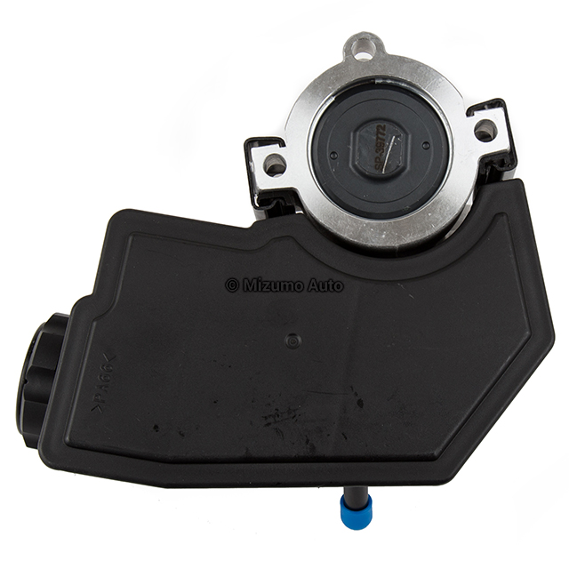 Power-Steering-Pump-w-Reservoir-20-39772-Fit-96-97-Jeep-Grand-Cherokee-4-0L-5-2 miniature 9