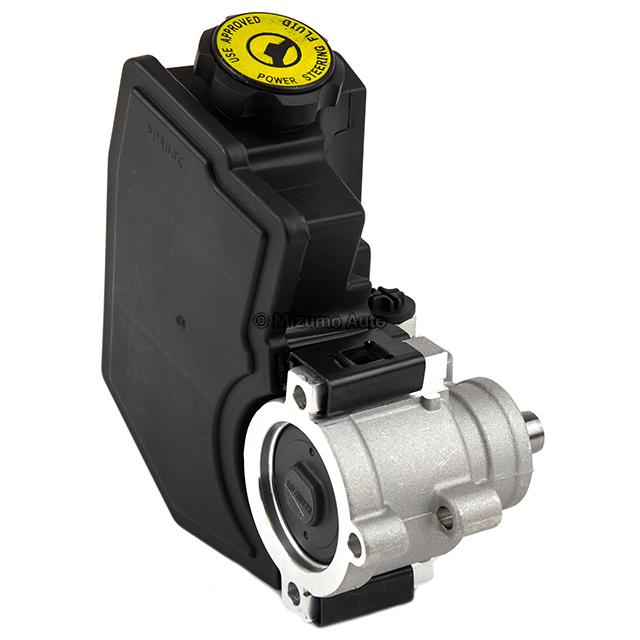 Power-Steering-Pump-w-Reservoir-20-39772-Fit-96-97-Jeep-Grand-Cherokee-4-0L-5-2 miniature 10