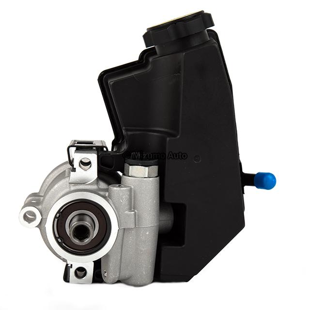 Power-Steering-Pump-w-Reservoir-20-39772-Fit-96-97-Jeep-Grand-Cherokee-4-0L-5-2 miniature 12