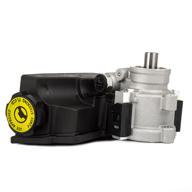 Power-Steering-Pump-w-Reservoir-20-39772-Fit-96-97-Jeep-Grand-Cherokee-4-0L-5-2 miniature 2