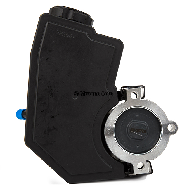 Power-Steering-Pump-w-Reservoir-20-39772-Fit-96-97-Jeep-Grand-Cherokee-4-0L-5-2 miniature 3