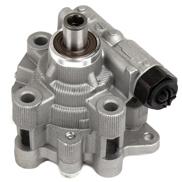 Power-Steering-Pump-21-5438-Fit-05-10-Jeep-Commander-Grand-Cherokee-52089339AC miniature 5