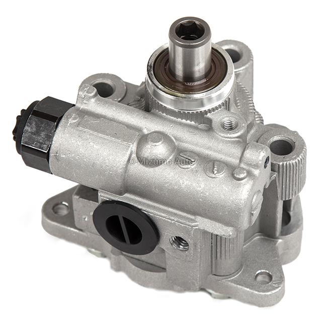 Power-Steering-Pump-21-5438-Fit-05-10-Jeep-Commander-Grand-Cherokee-52089339AC miniature 7
