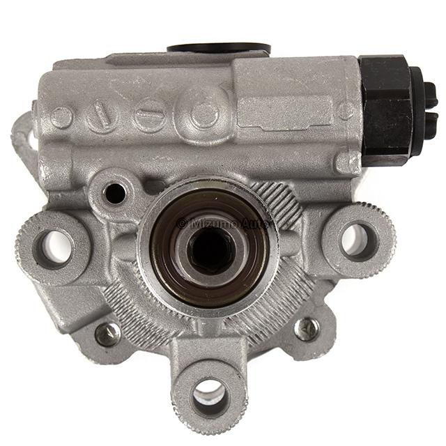 Power-Steering-Pump-21-5438-Fit-05-10-Jeep-Commander-Grand-Cherokee-52089339AC miniature 9