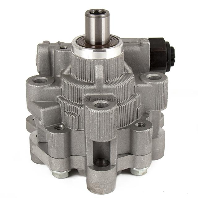 Power-Steering-Pump-21-5438-Fit-05-10-Jeep-Commander-Grand-Cherokee-52089339AC miniature 10