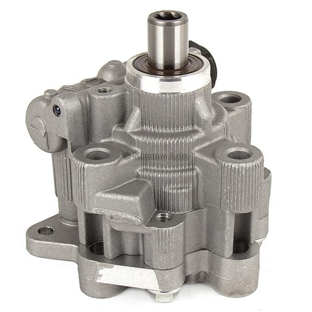 Power-Steering-Pump-21-5438-Fit-05-10-Jeep-Commander-Grand-Cherokee-52089339AC miniature 11