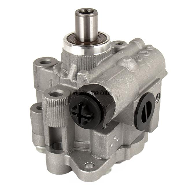 Power-Steering-Pump-21-5438-Fit-05-10-Jeep-Commander-Grand-Cherokee-52089339AC miniature 12
