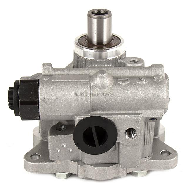 Power-Steering-Pump-21-5438-Fit-05-10-Jeep-Commander-Grand-Cherokee-52089339AC miniature 2