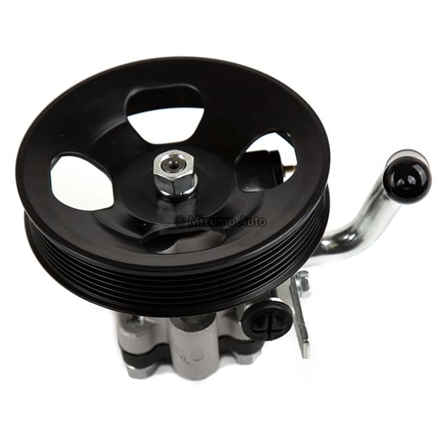 Power Steering Pump 21-5253 Fit 86-90 Acura Legend 2.7L