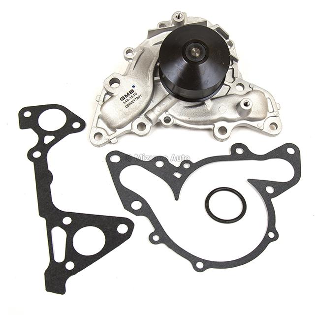 Timing-Belt-Kit-Water-Pump-Fit-97-04-3-5L-Mitsubishi-6G74 thumbnail 6