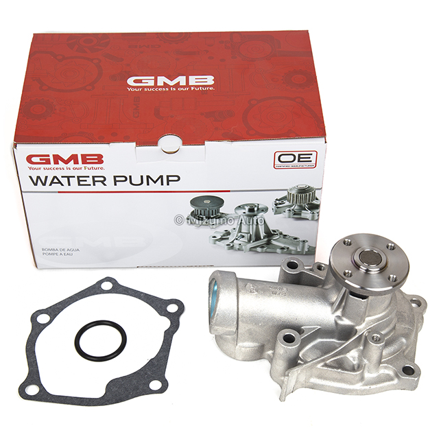 Timing-Belt-Kit-Water-Pump-Fit-2-4L-Mitsubishi-Eclipse-Galant-Outlander-4G69 thumbnail 7