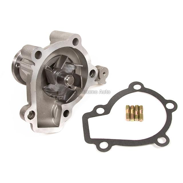 Timing-Belt-Kit-Water-Pump-Fit-Hyundai-Elantra-Kia-Sportage-Spectra-2-0L-G4GF thumbnail 6