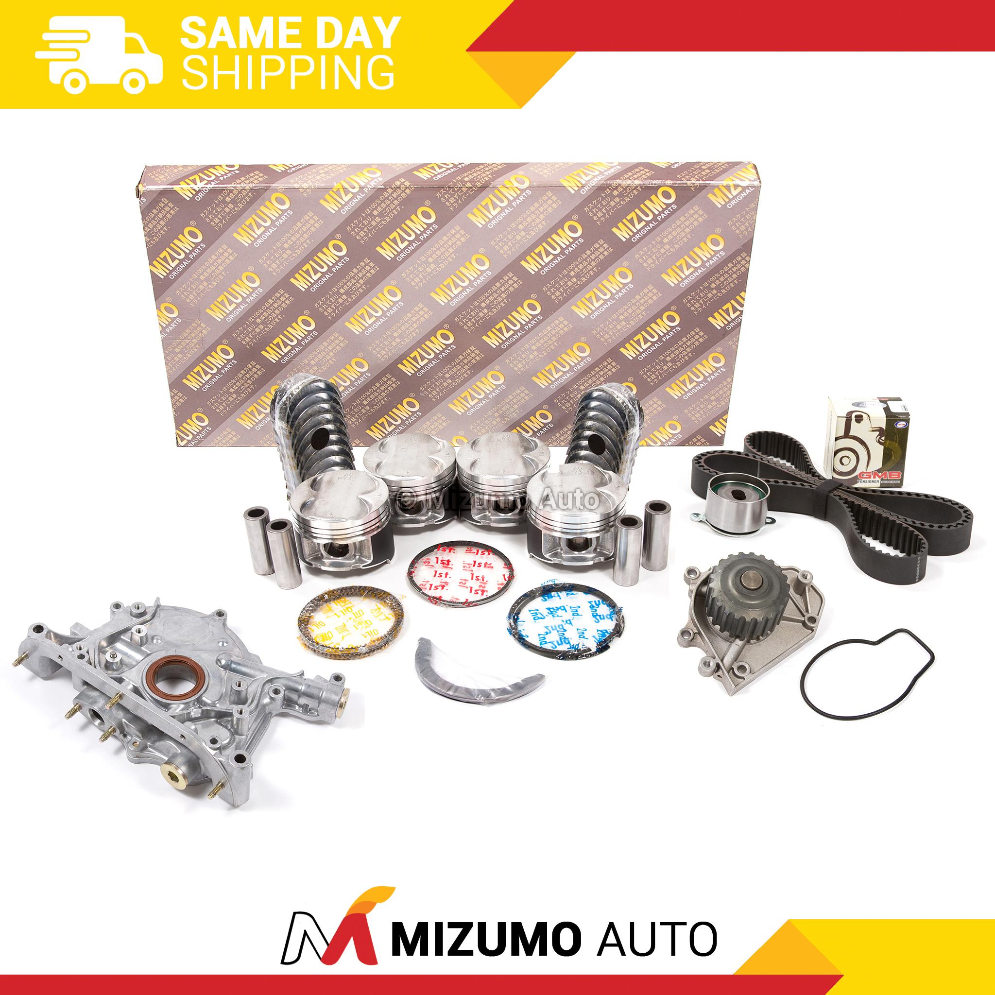 Engine Rebuild Kit Fit 97-01 Acura Integra Type-R VTEC 1