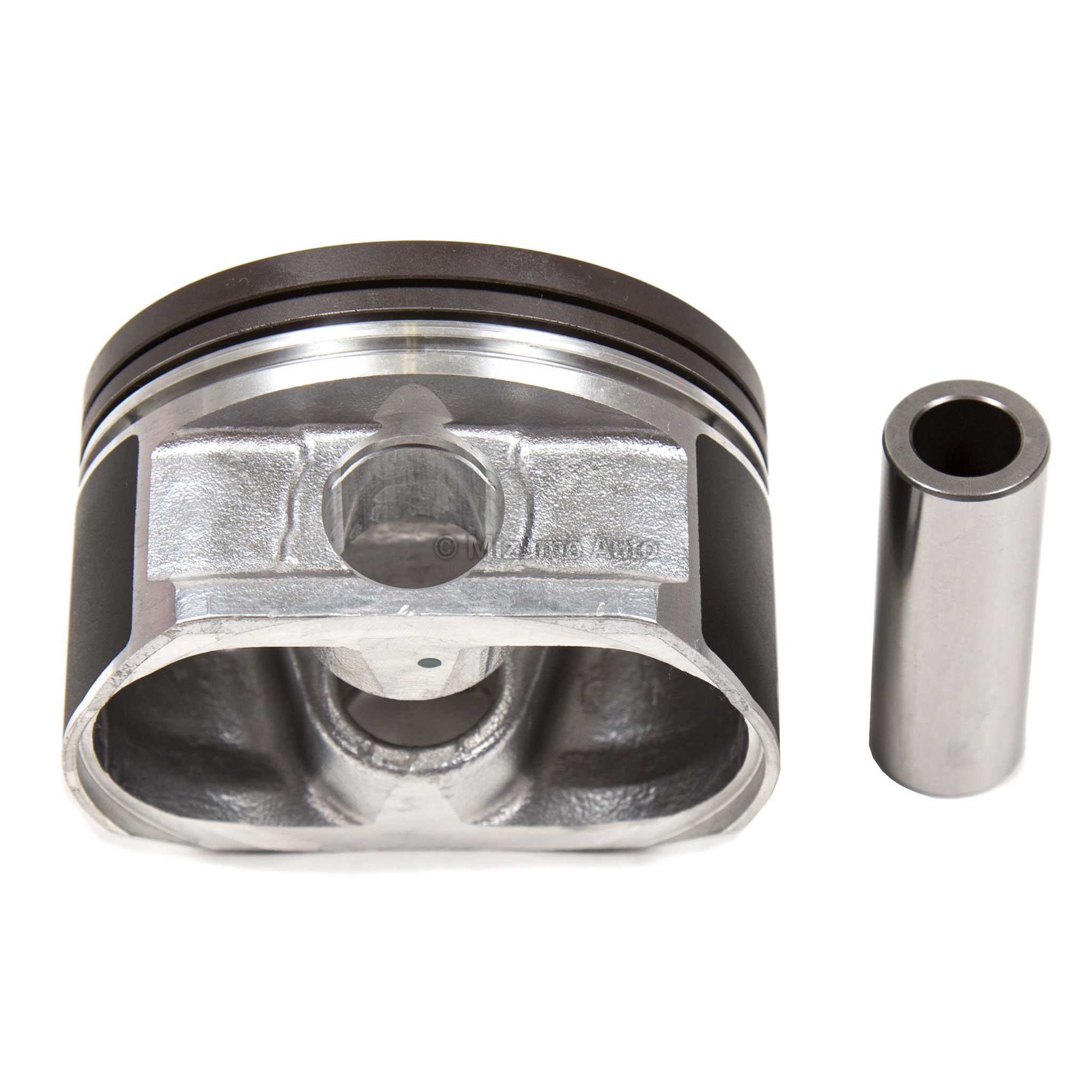 Pistons w// Rings @0.50mm fit 03-09 Toyota 4Runner FJ Cruiser Tacoma 4.0 1GRFE