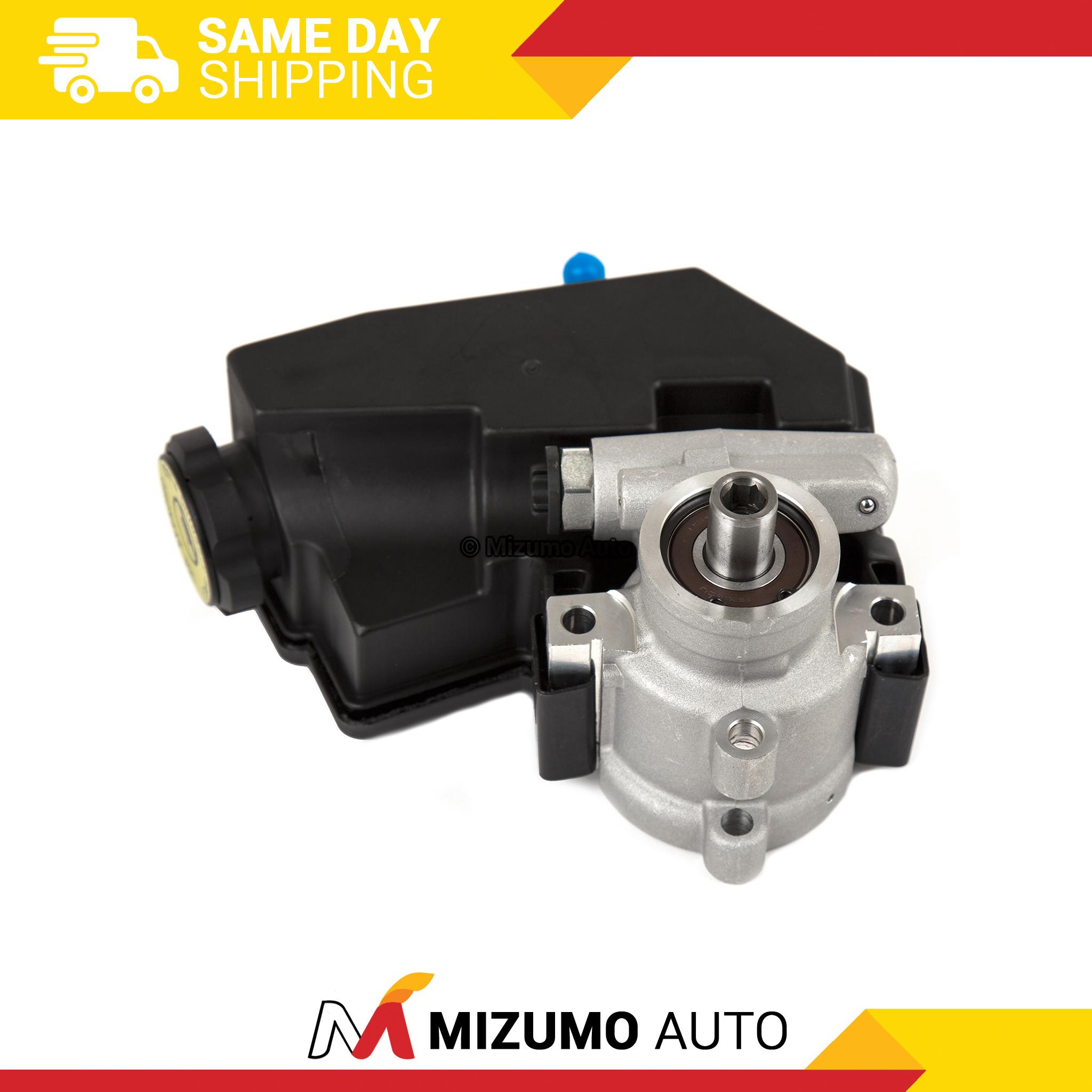 Power-Steering-Pump-w-Reservoir-20-39772-Fit-96-97-Jeep-Grand-Cherokee-4-0L-5-2