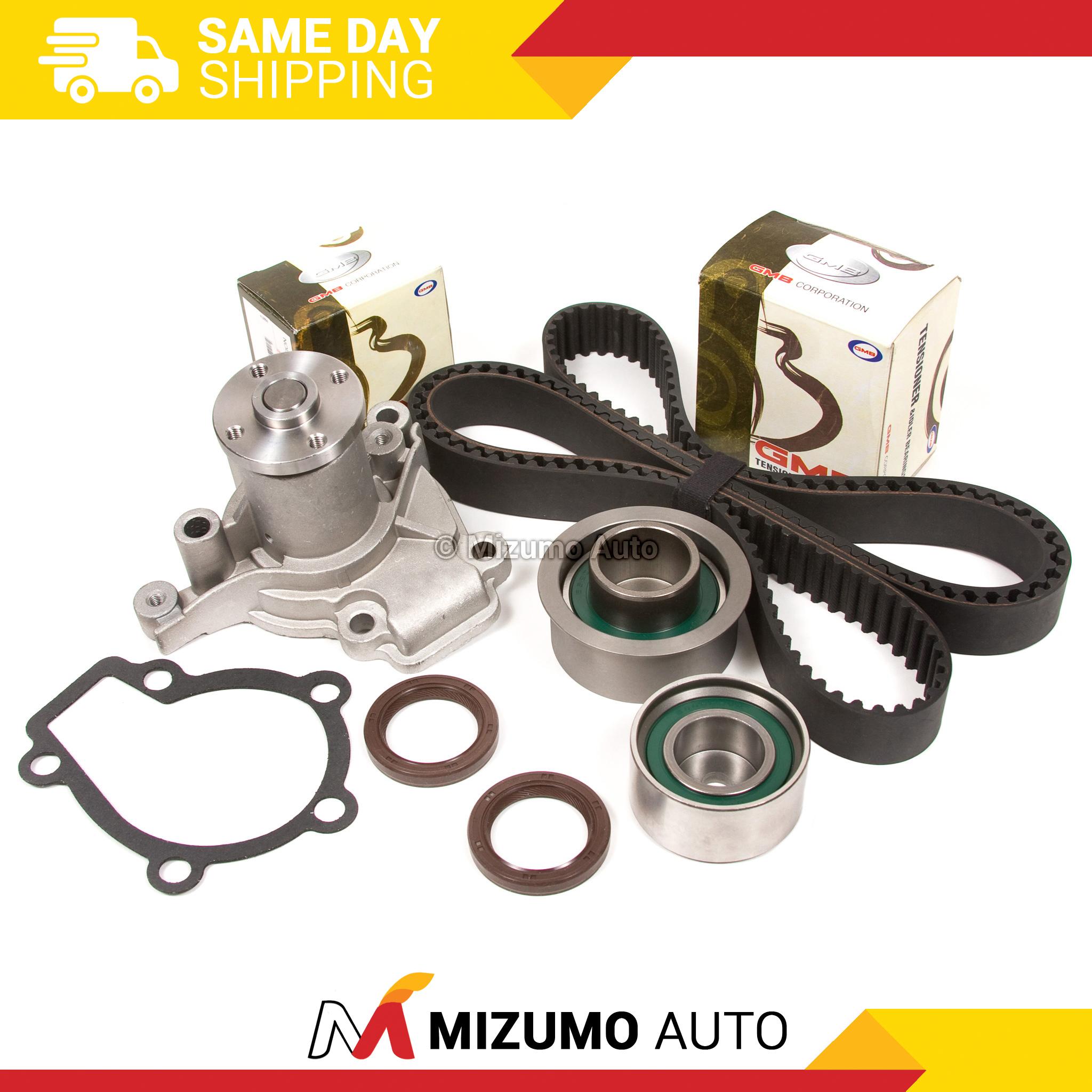 Timing-Belt-Kit-Water-Pump-Fit-Hyundai-Elantra-Kia-Sportage-Spectra-2-0L-G4GF