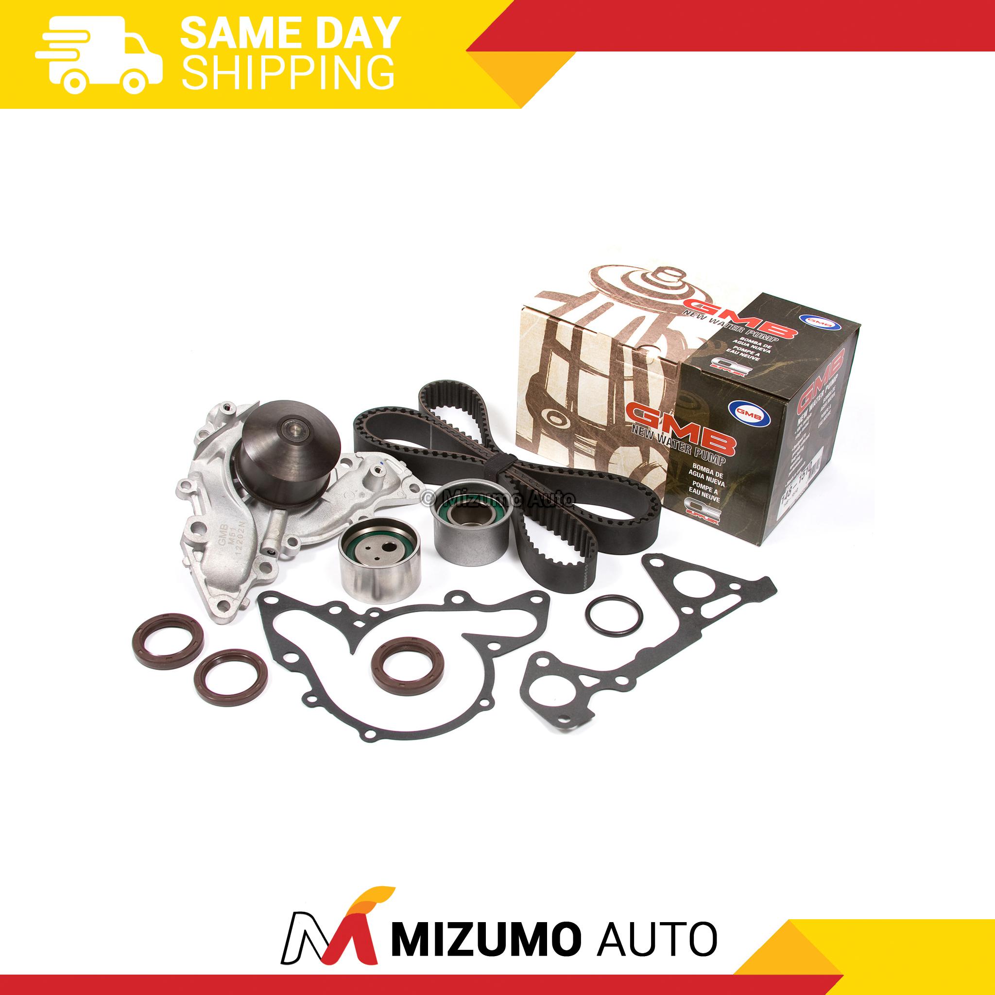 Timing-Belt-Kit-Water-Pump-Fit-97-04-3-5L-Mitsubishi-6G74