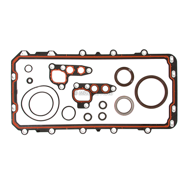 1999 Ford Econoline E150 Cargo Head Gasket: Full Gasket Set Head Bolts Fit 04-06 Ford Expedition F150