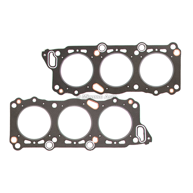 2000 Infiniti Q Head Gasket: Head Gasket Set Intake Exhaust Valves Fit 90-97 Infiniti
