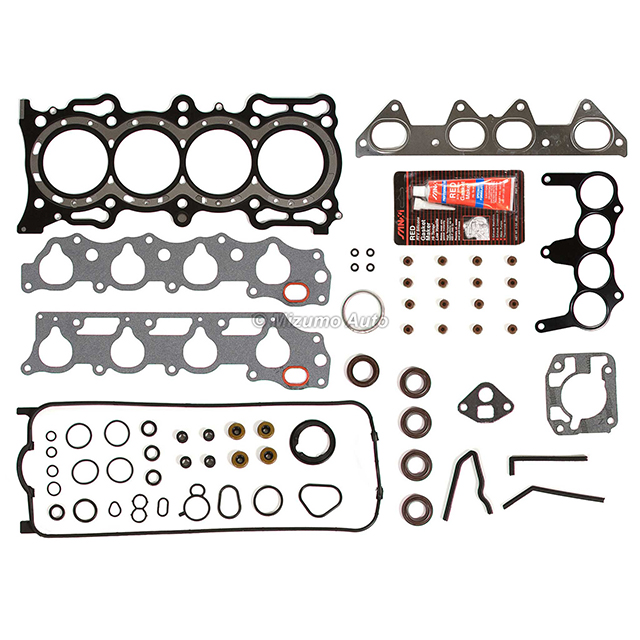 Head Gasket Set MLS Fit 94-97 Acura CL Honda Accord EX
