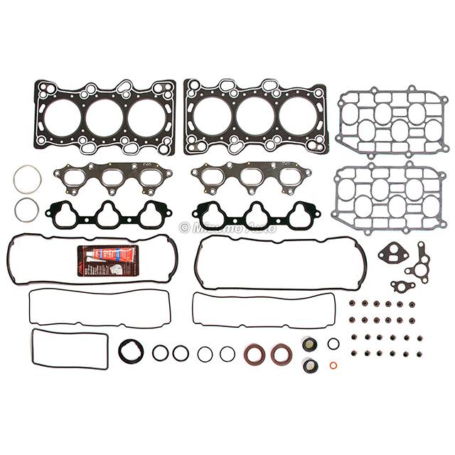Head Gasket Set Fit 87-91 Acura Legend V6 2.7 SOHC 24V