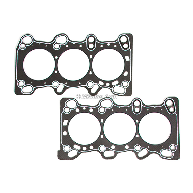 Head Gasket Set Timing Belt Kit Fit 91-98 Acura Legend TL