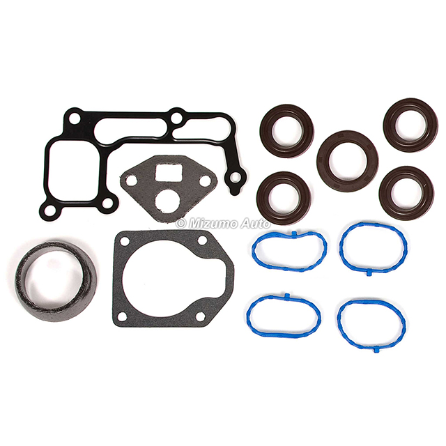 MLS Head Gasket Bolts Set Fit 01-05 Honda Civic Vtec EX HX