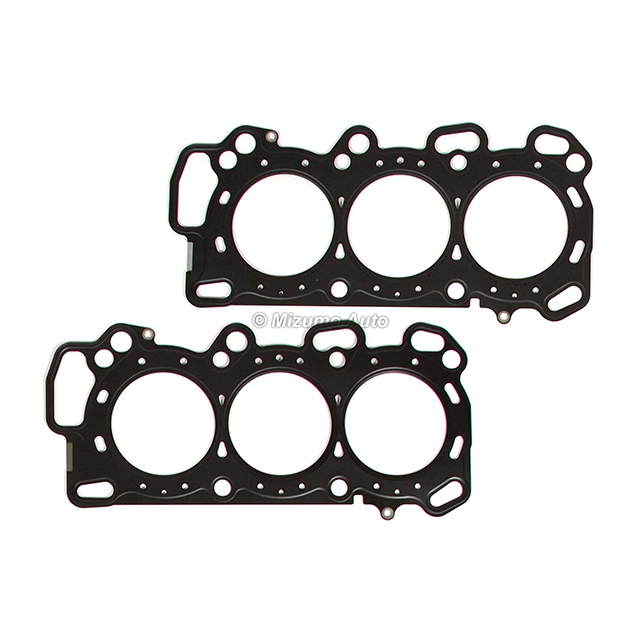 Head Gasket Set Fit 03 07 Honda Accord V6 3 0 Sohc J30a4 J30a5