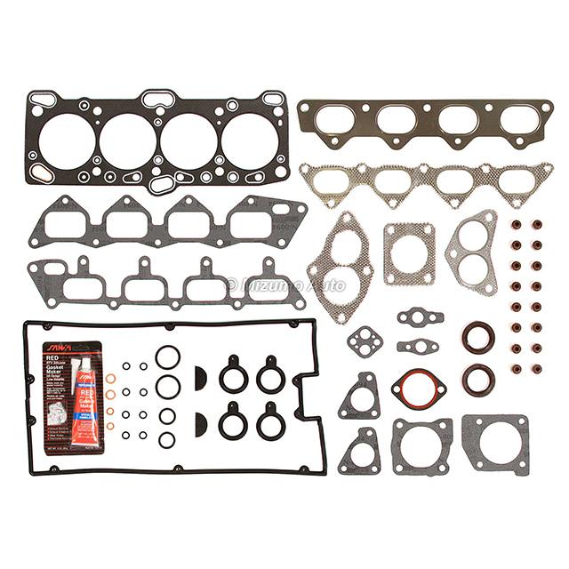 Head Gasket Set for 93-98 Plymouth Eagle Mitsubishi 2.0 DOHC 4G63 4G63T