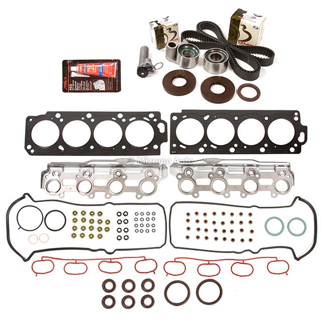 Details about Head Gasket Set Timing Belt Kit Fit 05-09 Lexus GX470 LX470  Toyota 4 7 2UZFE