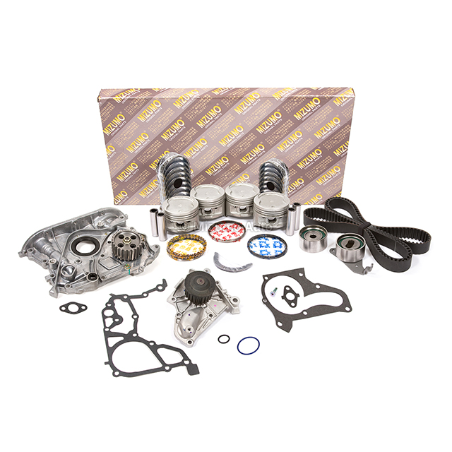 Engine Rebuild Kit Fit 87