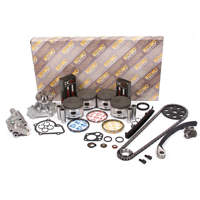 engine rebuild kit fit 89 90 nissan 240sx 2 4l sohc ka24e. Black Bedroom Furniture Sets. Home Design Ideas