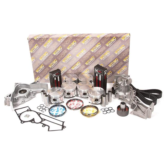 Engine Rebuild Kit Fit 87