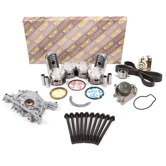 Overhaul Engine Rebuild Kit Fit 97-01 Acura Integra Type-R