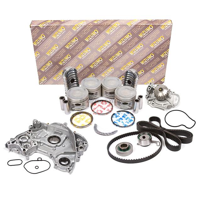 Honda 2.2L F22B2 Re-ring  Kit 94-97 ACCORD,SOHC  16  Valve