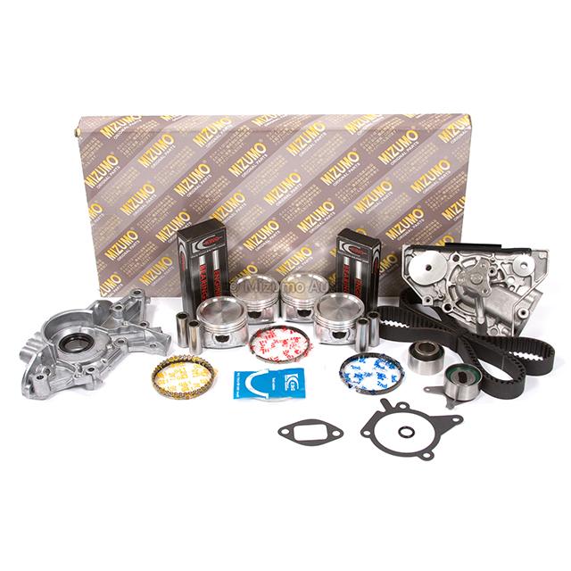 Engine Rebuild Kit Fit 01