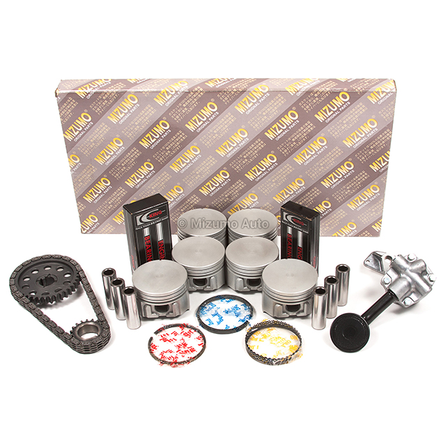 Ford 2 3 Engine Rebuild: Engine Rebuild Kit Fit 96-98 Ford Taurus Windstat Mercury