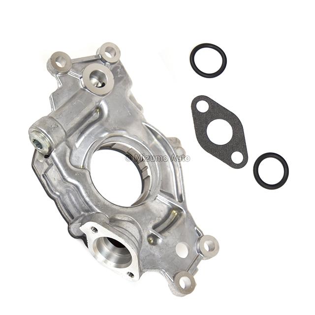 GM LS MELLING 10295 Oil Pump Change Kit with Gaskets Balancer Bolt RTV 5.3L 6.0L