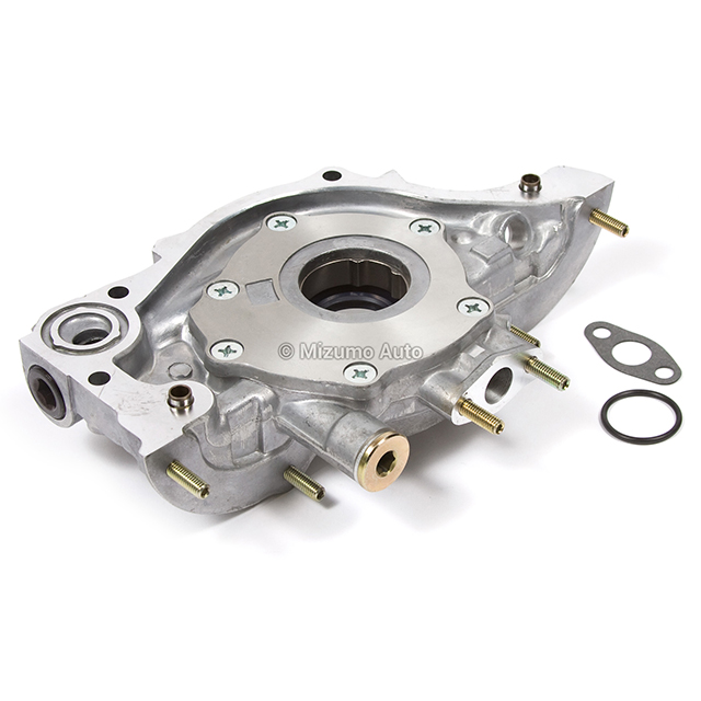 Oil Pump Fit HONDA D16Y5 D16Y7 D16Y8 1.6 D16B5 D16Y ENGINE
