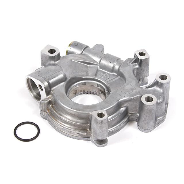 Timing Chain Kit JTEC Oil Pump Fit 99-02 Dodge Ram 1500