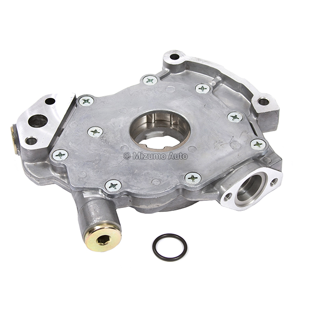 Camshaft Phaser Ford 5 4 Ebay: Timing Chain Kit Cam Phaser Oil Water Pump Fit 04-10 Ford