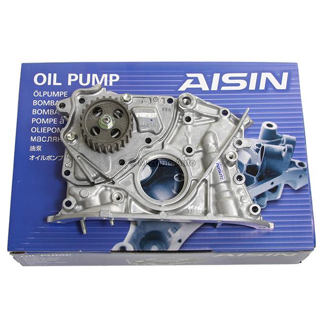 Oil Pump Fit for TOYOTA CELICA MR2 2.0L 3SGTE DOHC